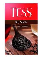 Чай TESS Кенийский черный гранулированный, 200 гр