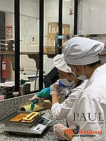 Курсы кондитера и пекаря с дальнейшим трудоустройством