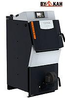 Твердотопливный котел ZOTA «Bulat Turbo»- 37 кВт.
