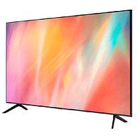 Телевизор Samsung UE65AU7100UXCE Smart 4K UHD