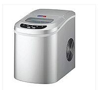 Льдогенератор HURAKAN HKN-IMF12M (242x358x328мм,(пальчик),12 кг/сут, возд.охл, 0,15 кВт, 220В)