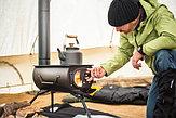 Печи для зимних палаток, для мобильных бань