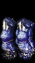 Шоколадные Фигурки Зайчик Milka 100гр