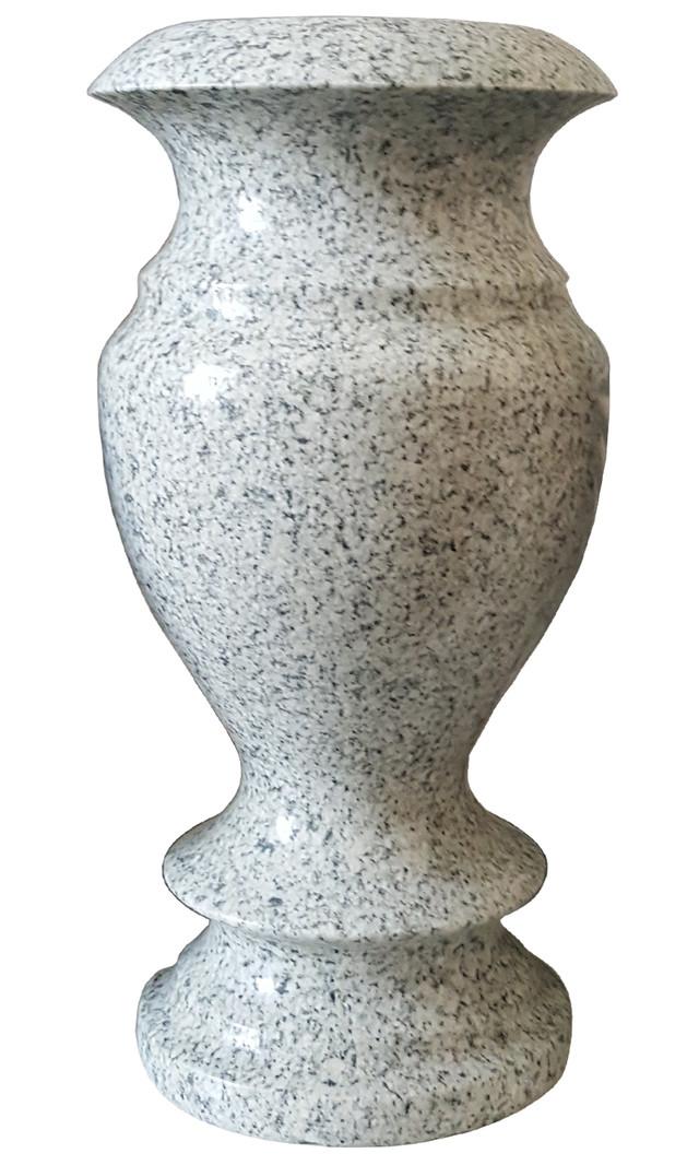 вазы из гранита на могилу цена