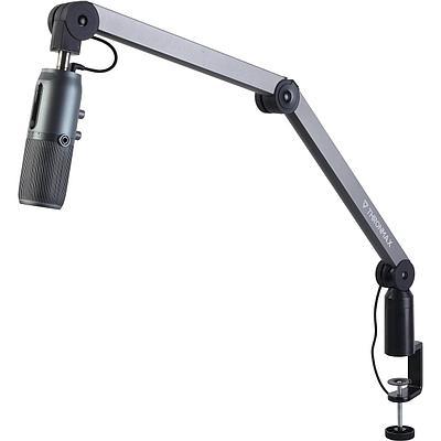 "Микрофонная стойка Thronmax Caster Desk Arm (USB) S1, 3/8"", 5/8"", USB(3m), 1kg max"