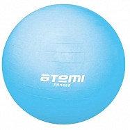 Мяч гимнастический Atemi, AGB0465, 65 см с системой антивзрыв