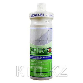Очиститель каменных и плиточных полов FOREX 1л