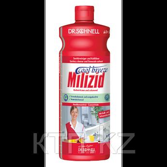 Для очистки санитарных зон MILIZID COOL BREEZE1л (1:400)