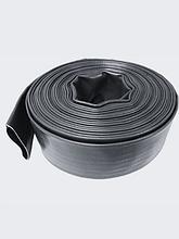 Плоскосворачиваемые шланги из полиуретана (PU, TPU), NBR и PVC