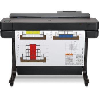 HP 5HB10A HP DesignJet T650 36-in Printer (A0/914mm)