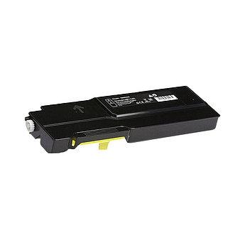 Тонер-картридж повышенной емкости (жёлтый) Xerox 106R03521