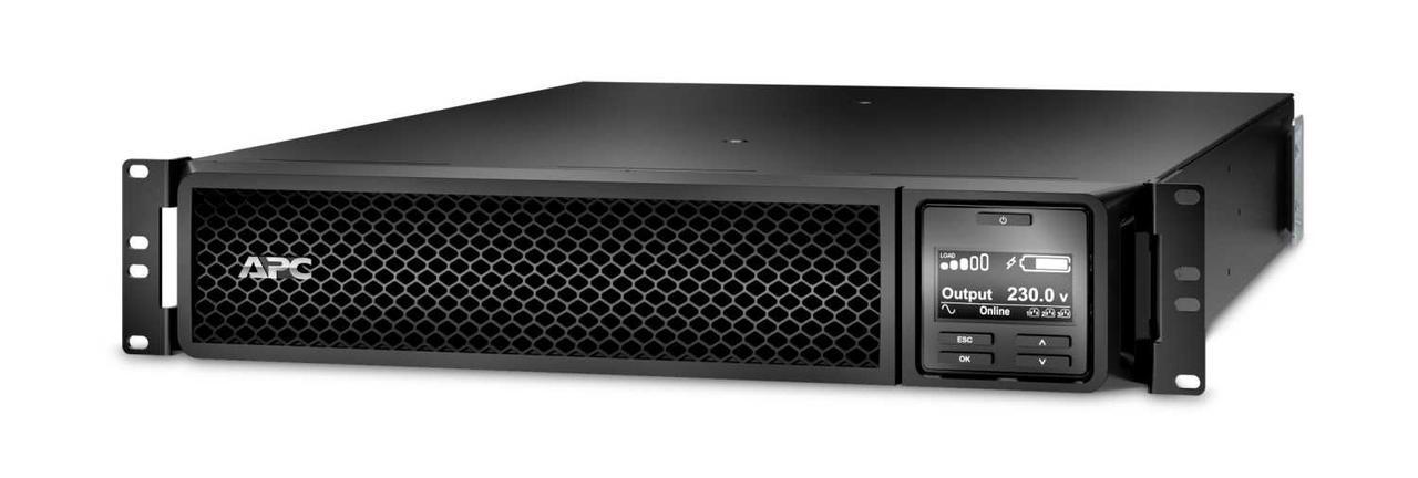 Источник бесперебойного питания APC Источник бесперебойного питания APC Smart-UPS SRT, On-Line, 2200VA /