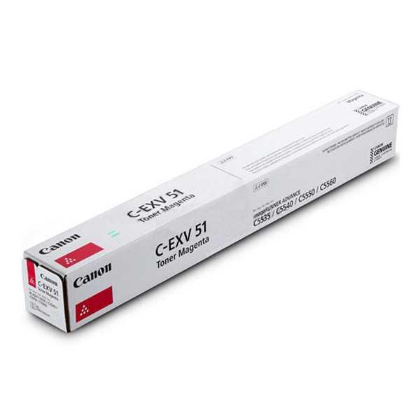 Картридж Canon C-EXV 51L (0486C002)