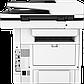 HP 1PV64A HP LaserJet Enterprise MFP M528dn Prntr (A4), фото 3