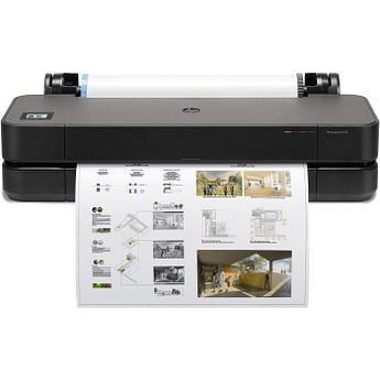 HP 5HB07A HP DesignJet T230 24-in Printer (A1/610 mm)