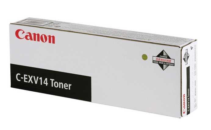 Тонер Canon Тонер C-EXV14