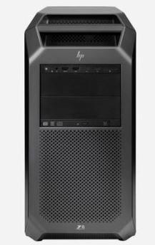 Рабочая станция HP Europe Z8 G4 (Z3Z16AV/TC13)