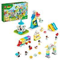 Конструктор Lego 'Парк развлечений'