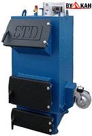 """Котел полуавтоматический """"STD"""" 20+ кВт."""