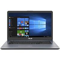 ASUS Ноутбук Asus M705BA-BX097T grey 17.3 90NB0PT2-M01490