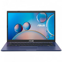 ASUS Ноутбук Asus X415JA-EK465T peacock blue 14 90NB0ST3-M07480