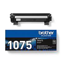 Kартридж Brother TN1075 для MFC-1912WR/DCP-1612WR/MFC-1815R/DCP-1510R