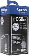 Чернила  Brother для DCPT220/T225, DCPT420W/T425W, DCPT520W, DCPT720W, DCPT820W черные