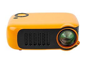 Проектор Rombica Ray Mini Orange