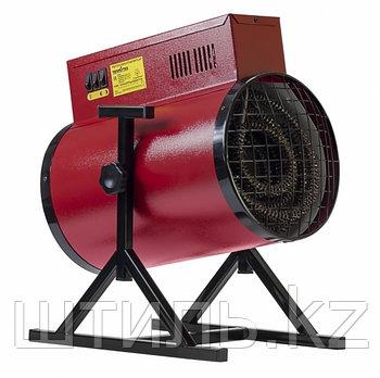 Электрическая тепловая пушка 6 кВт 1070 м³/ч ТВ-6П тепловентилятор