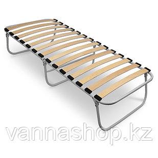 Кровать раскладная с ортопедическим основанием