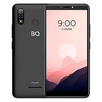 Смартфон BQ S-6030G Practic, 5.99', IPS, 1Гб, 32Гб, 8 Мп, 3000 мАч, чёрный