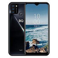 Смартфон BQ S-6631G Surf, 6.53', IPS, 2Гб, 16Гб, 8 Мп, 3000 мАч, черный