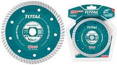 Диск отрезной TOTALBOX TAC2131801HT - TOTAL