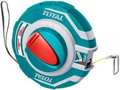 Рулетка Total TMT11306 30 м