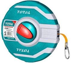 Рулетка Total TMTF12306 30 м