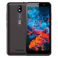Смартфон BQ S-5045L Wallet Chameleon, 4.95', IPS, 1Гб, 16Гб, 5Мп, 2000 мАч, чёрный