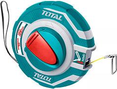 Рулетка Total TMT11206 20 м
