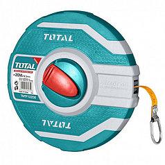 Рулетка Total TMTF12206 20 м