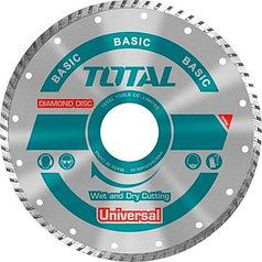 Диск отрезной Total TAC2131803 180x22.2мм