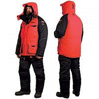 Костюм зимний Alaskan New Polar M крас/черн ХХХL (куртка+полукомбинезон)