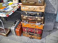 Как выбрать чемодан или сумку для путешествий. Быстрые советы