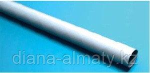 Труба водосточная d=90 мм, 3 м, RUPLAST (белый)