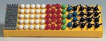 Noname Комплект «Моделирование молекул». Неорганические соединения арт. RN9960