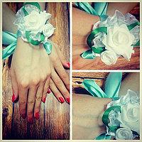 Бутанерки для подружек невесть , фото 1