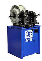 Станок для прокатки штампованных дисков Titan St-17