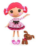 Lalaloopsy Игрушка кукла Ириска Какао Милашка