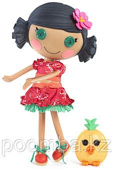 Lalaloopsy Игрушка кукла Манго Тики Вики