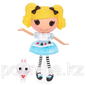 Lalaloopsy Игрушка кукла Алиса