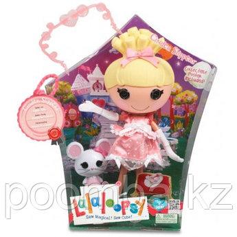 Lalaloopsy Игрушка кукла Золушка