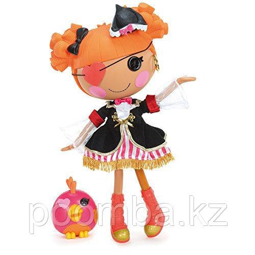 Lalaloopsy Игрушка кукла Пиратка